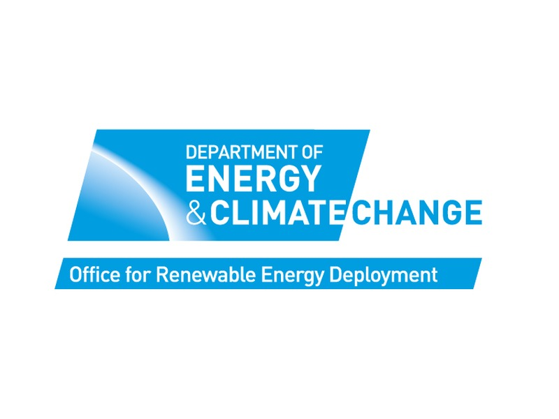 DECC, Department of Energy and Climate Change