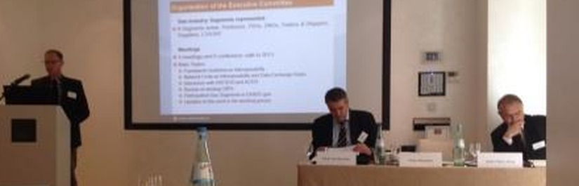 EASEE-gas hosts workshop about EDIG@S version 5.1 in Brussels