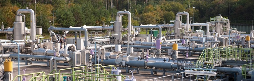 European Gas Industry agrees on harmonised nomination and matching process