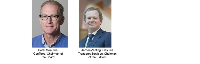 EASEE-gas announces new Chair of the Board and of the ExCom - 10 April 2019