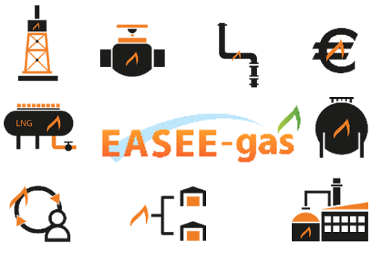 EASEE-gas value chain